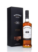 Bowmore 25 Year Old (Small Batch Release) Single Malt Whisky