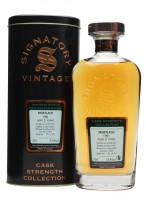 Mortlach 1991 / 21 Year Old / Sherry Butt #12/943
