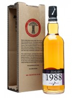 New Zealand 1988 / 23 Year Old / Cask #72