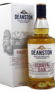 Deanston Virgin Oak Casks - 46.3%