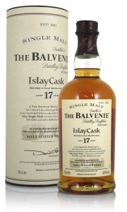 Balvenie 17 Year Old, Islay Cask