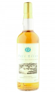 Port Ellen 12 Year Old, Douglas Murdoch of Glasgow Bottling