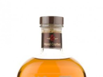 Four Roses Small Batch Bourbon Whiskey