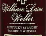 William Larue Weller Whiskey
