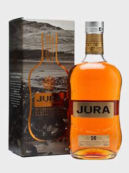 Isle of Jura, 16 year old